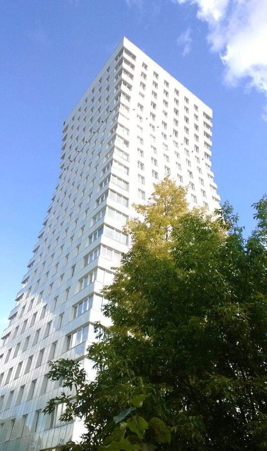 Купить однокомнатную квартиру в Москве у метро Бабушкинская - megabaz.ru