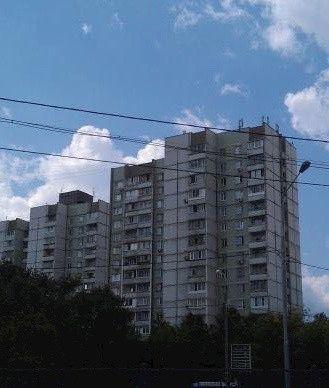 Снять однокомнатную квартиру в Москве у метро Крылатское - megabaz.ru