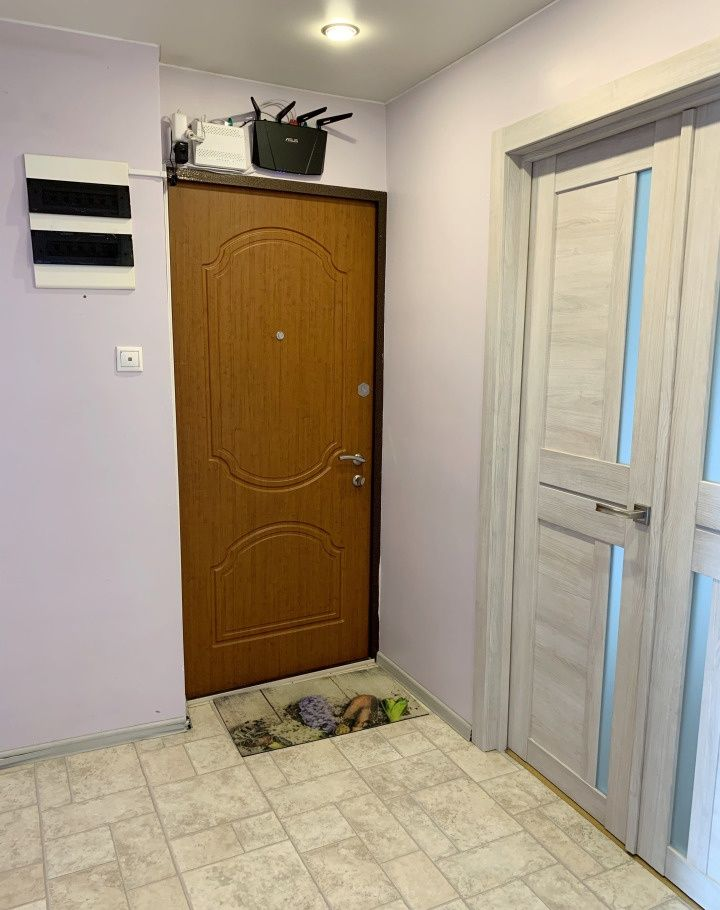 Купить трёхкомнатную квартиру в Москве у метро Первомайская - megabaz.ru