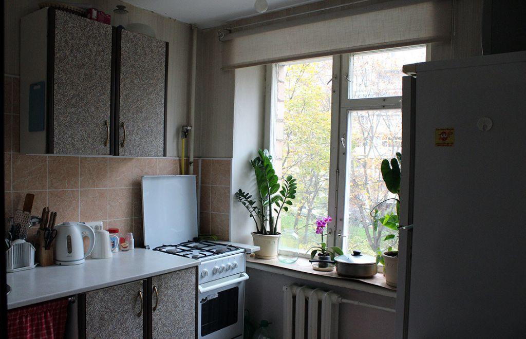 Купить однокомнатную квартиру в Москве у метро Филевский парк - megabaz.ru