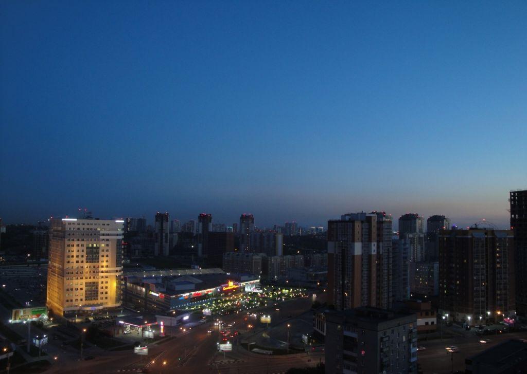 Купить однокомнатную квартиру в Новосибирске - megabaz.ru