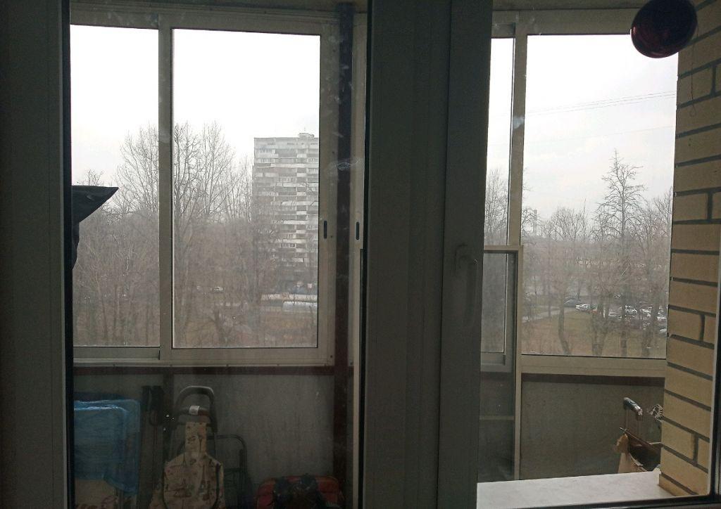 Купить трёхкомнатную квартиру в Москве у метро Молодежная - megabaz.ru