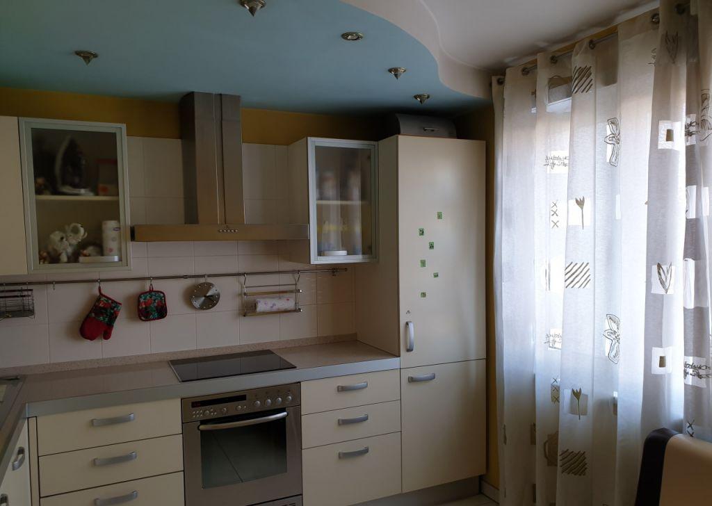Купить трёхкомнатную квартиру в Москве у метро Бабушкинская - megabaz.ru