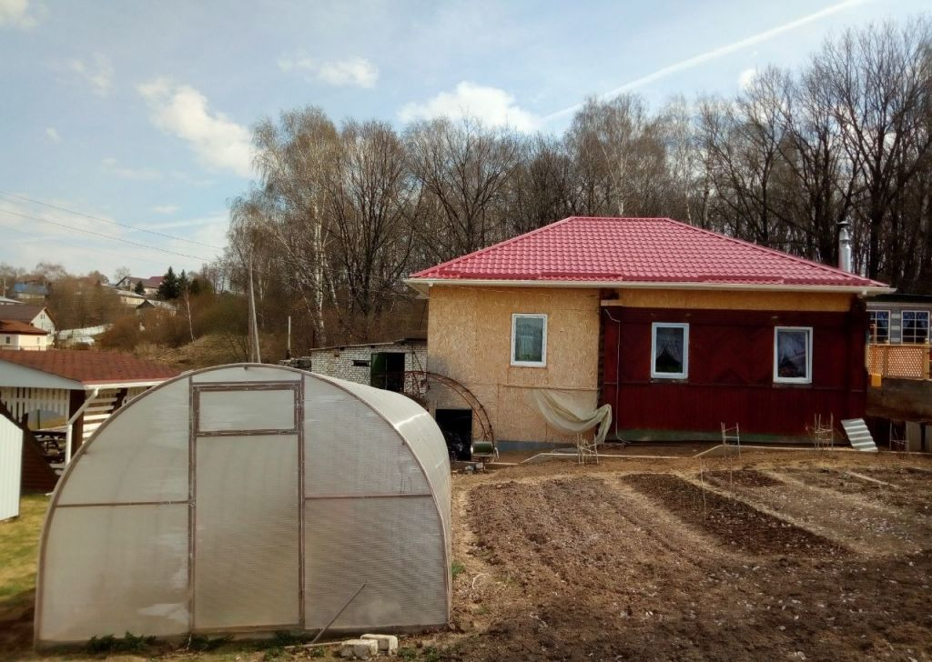 Купить дом в Павлово - megabaz.ru