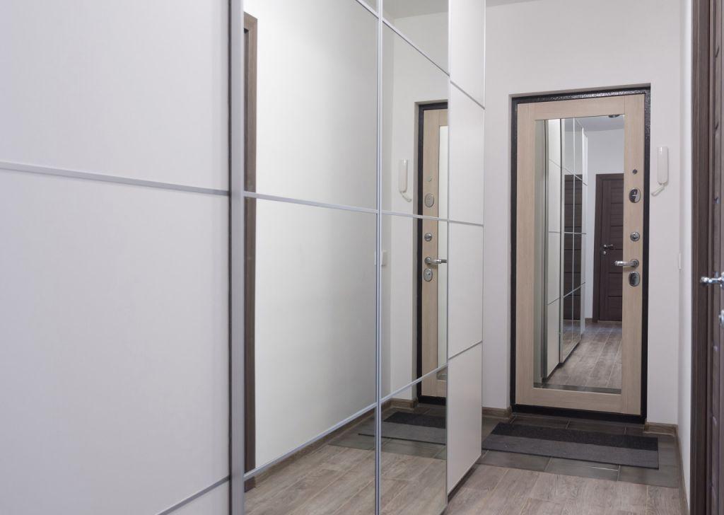 Купить двухкомнатную квартиру в Москве у метро Шипиловская - megabaz.ru