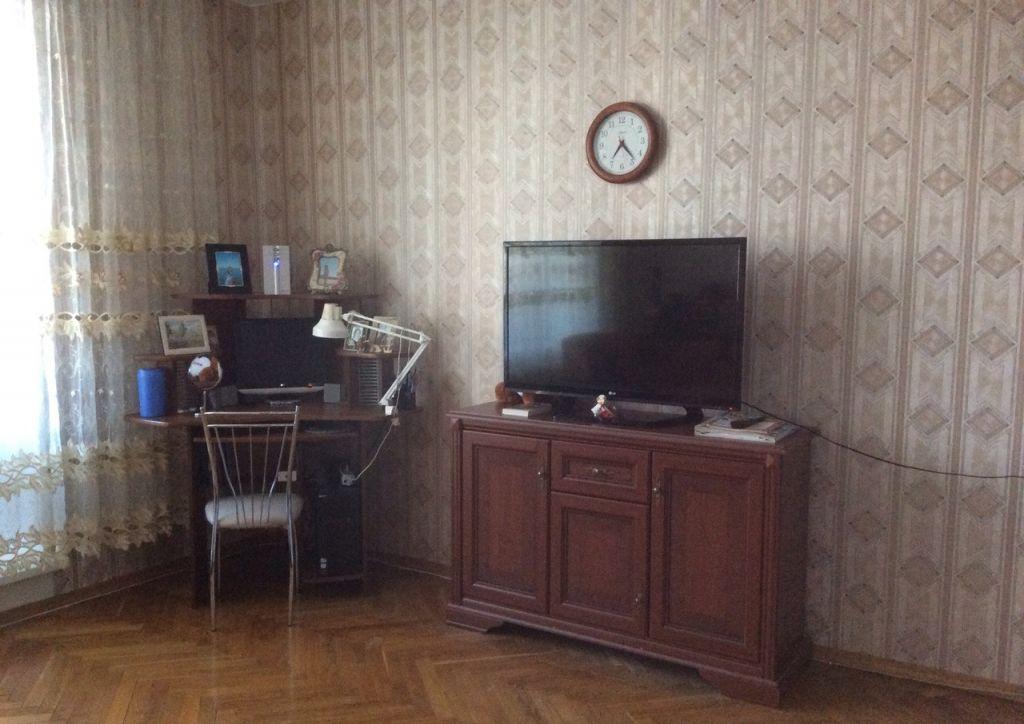 Купить однокомнатную квартиру в Москве у метро Кунцевская - megabaz.ru