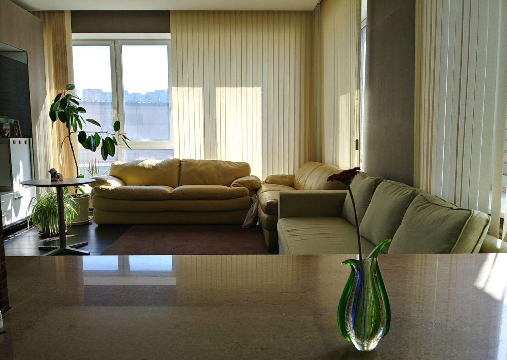 Купить двухкомнатную квартиру в Москве у метро Марксистская - megabaz.ru