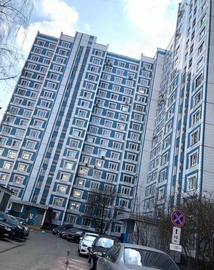 Купить двухкомнатную квартиру в Москве у метро Коньково - megabaz.ru