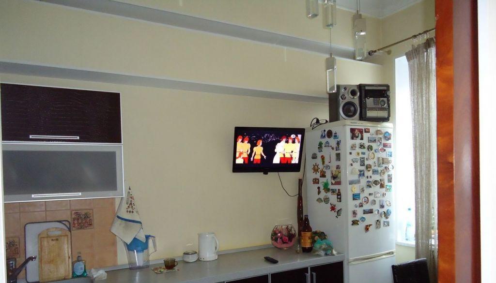Аренда комнаты Москва, метро Арбатская, Никитский бульвар 9, цена 20000 рублей, 2021 год объявление №844326 на megabaz.ru