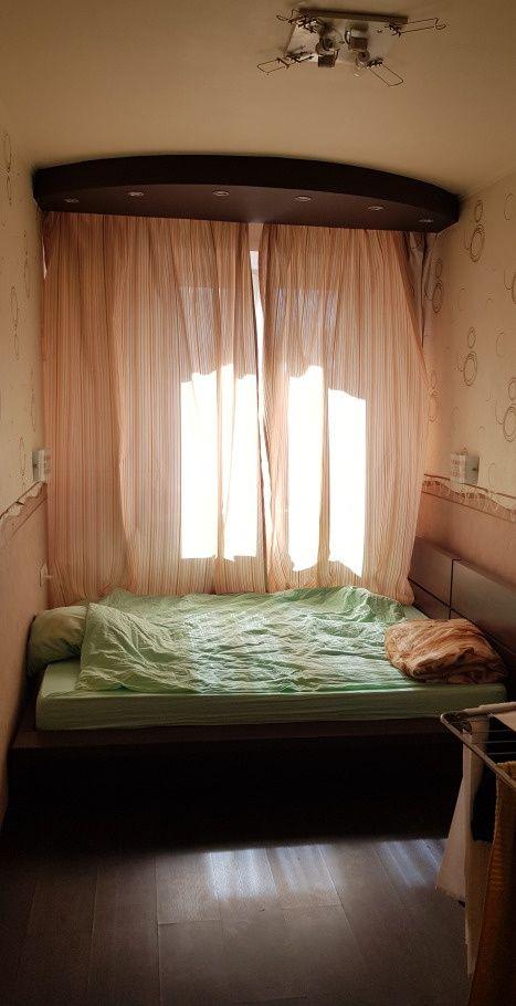 Купить двухкомнатную квартиру в Москве у метро Улица 1905 года - megabaz.ru