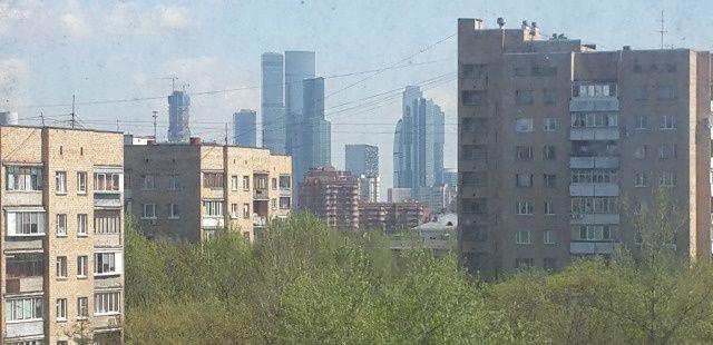 Купить двухкомнатную квартиру в Москве у метро Пионерская - megabaz.ru