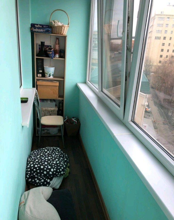 Купить однокомнатную квартиру в Москве у метро Фрунзенская - megabaz.ru