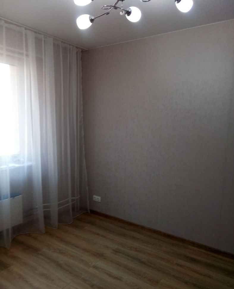 Аренда однокомнатной квартиры деревня Боброво, Лесная улица 20к1, цена 23000 рублей, 2020 год объявление №844337 на megabaz.ru