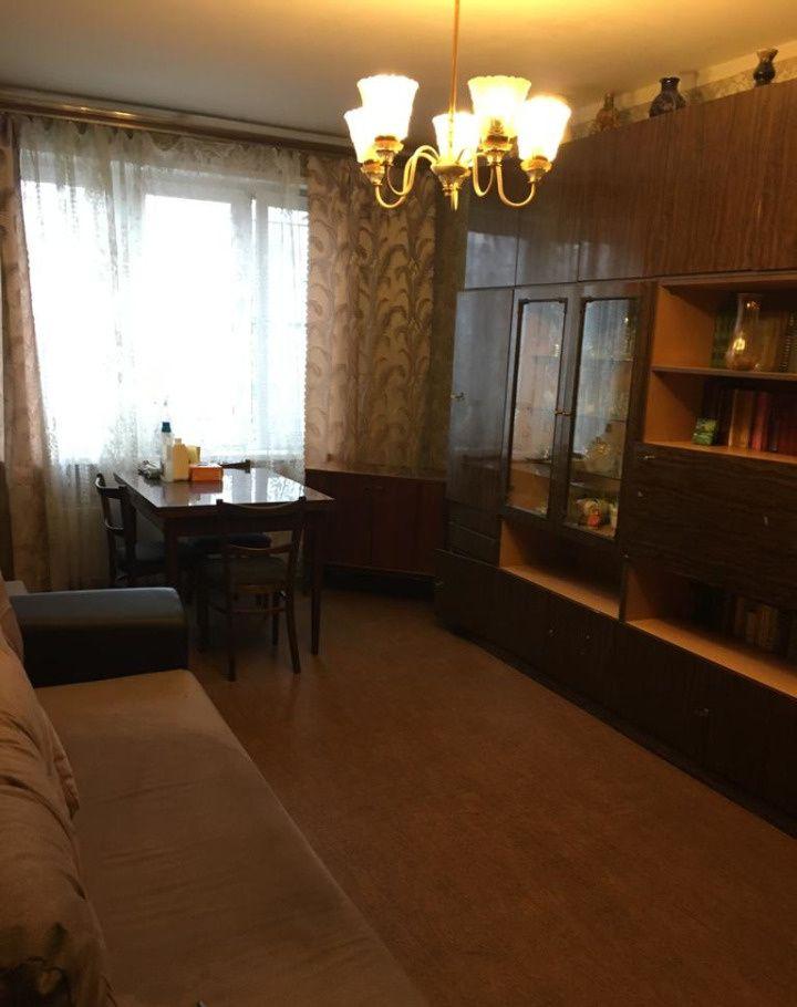 Купить трёхкомнатную квартиру в Москве у метро Пражская - megabaz.ru