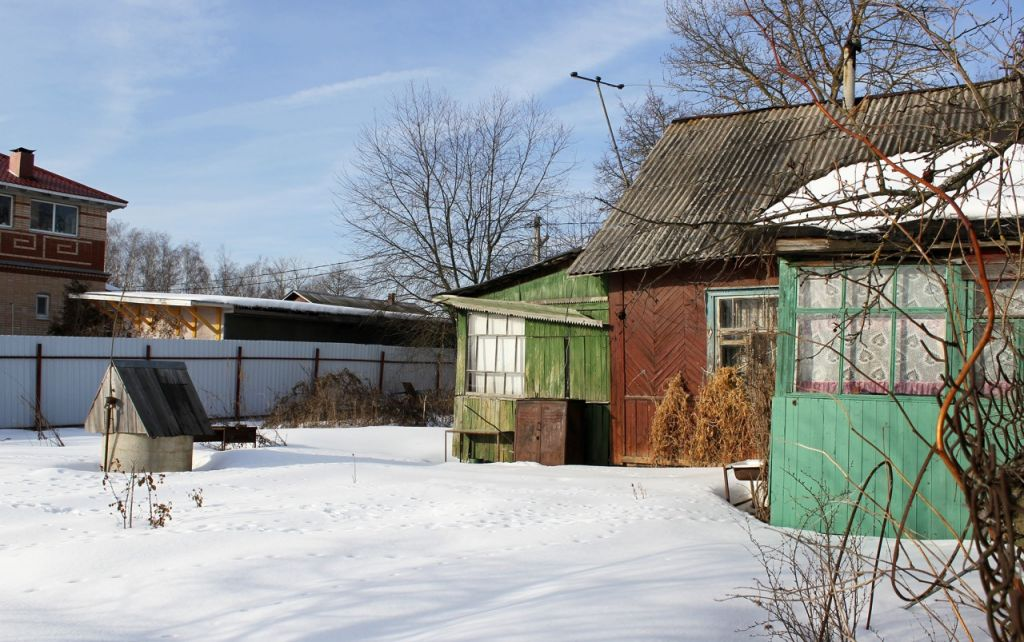 Продажа дома село Алабушево, цена 3200000 рублей, 2021 год объявление №258176 на megabaz.ru