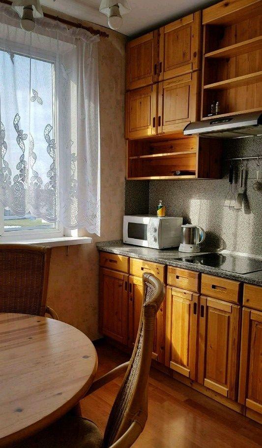 Аренда двухкомнатной квартиры Москва, метро Пятницкое шоссе, Пятницкое шоссе 42к1, цена 43000 рублей, 2021 год объявление №846350 на megabaz.ru