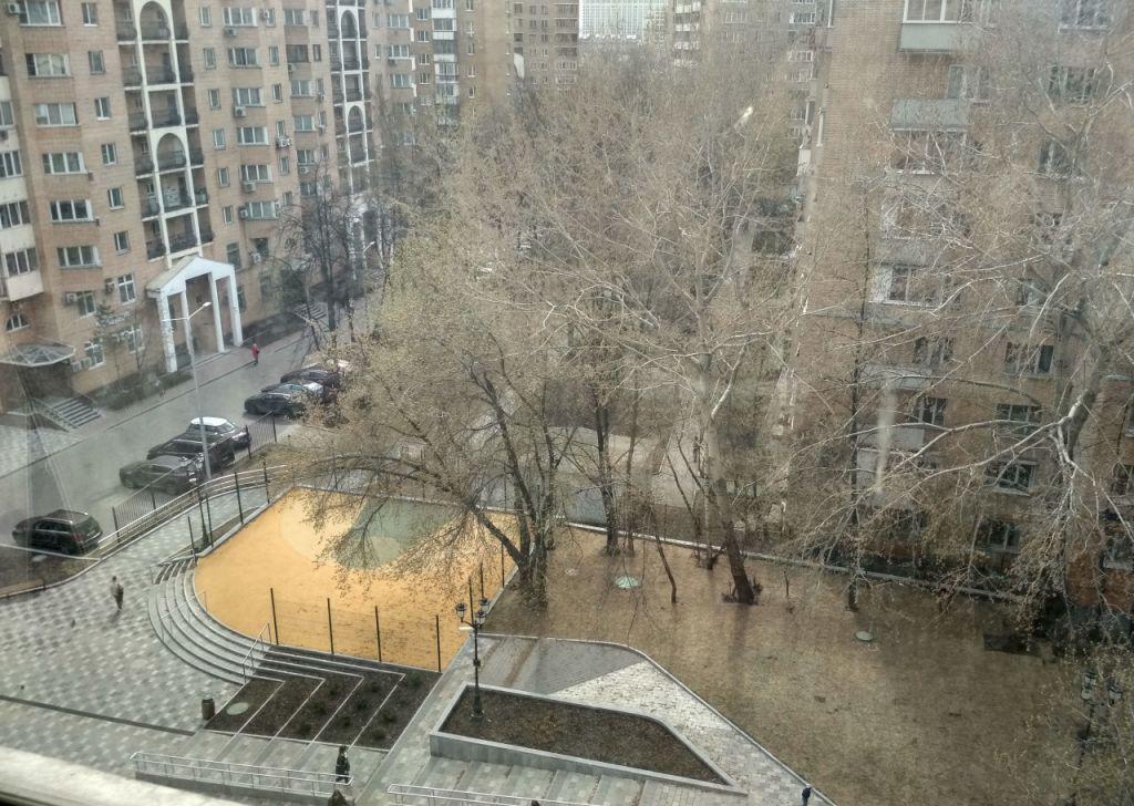Продажа однокомнатной квартиры Москва, метро Баррикадная, Большая Грузинская улица 22, цена 12000000 рублей, 2021 год объявление №258166 на megabaz.ru
