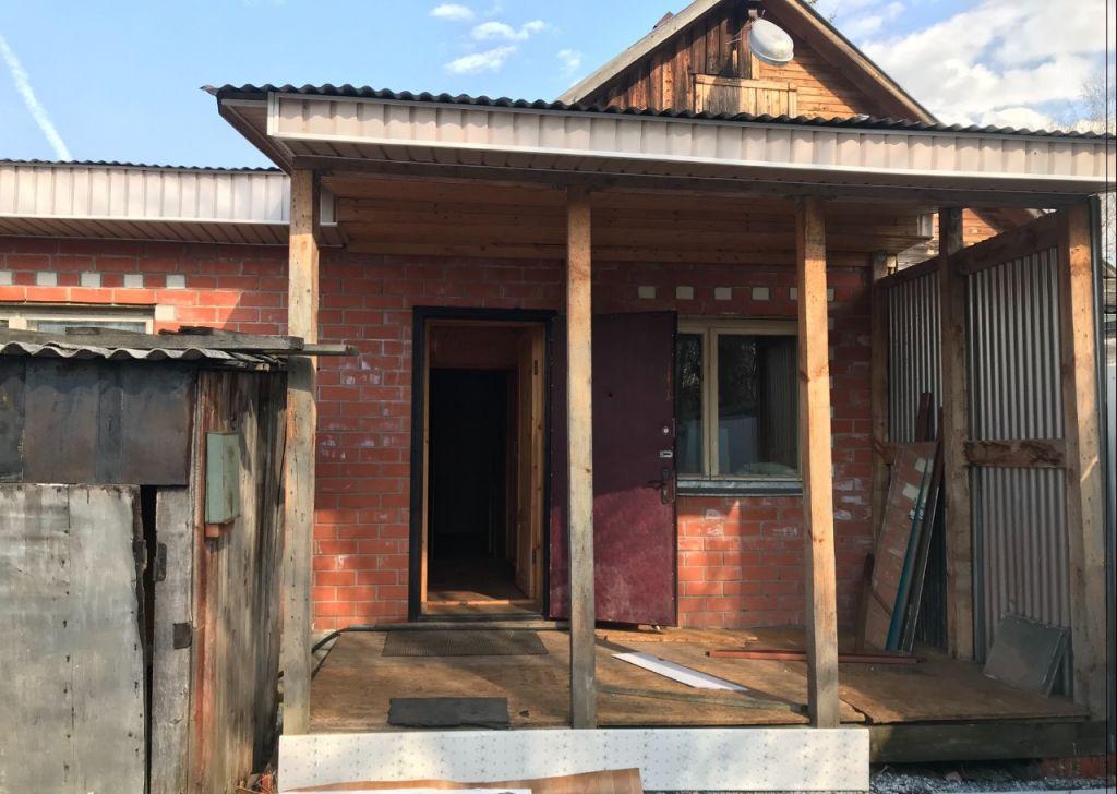 Продажа трёхкомнатной квартиры посёлок Мисцево, метро Полянка, цена 1200000 рублей, 2021 год объявление №258025 на megabaz.ru