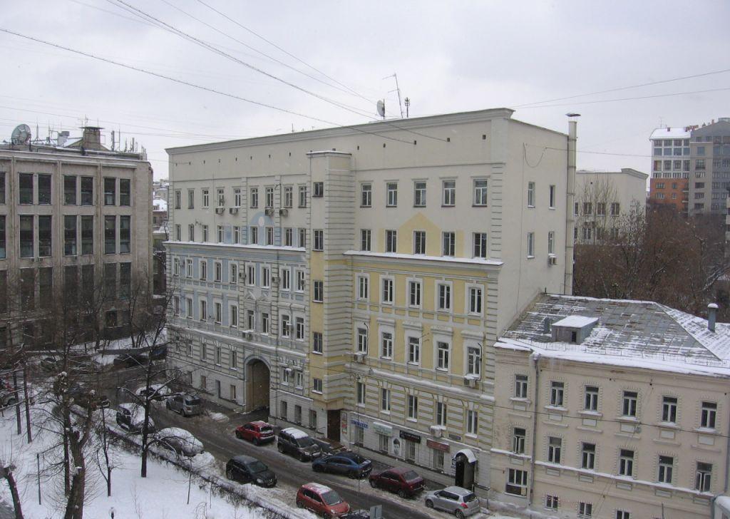 Аренда двухкомнатной квартиры Москва, метро Охотный ряд, Брюсов переулок 6, цена 125000 рублей, 2021 год объявление №848924 на megabaz.ru
