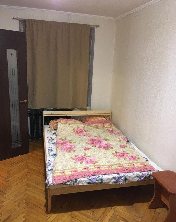 Аренда трёхкомнатной квартиры Москва, метро Выхино, Самаркандский бульвар 32к1, цена 40000 рублей, 2021 год объявление №850134 на megabaz.ru