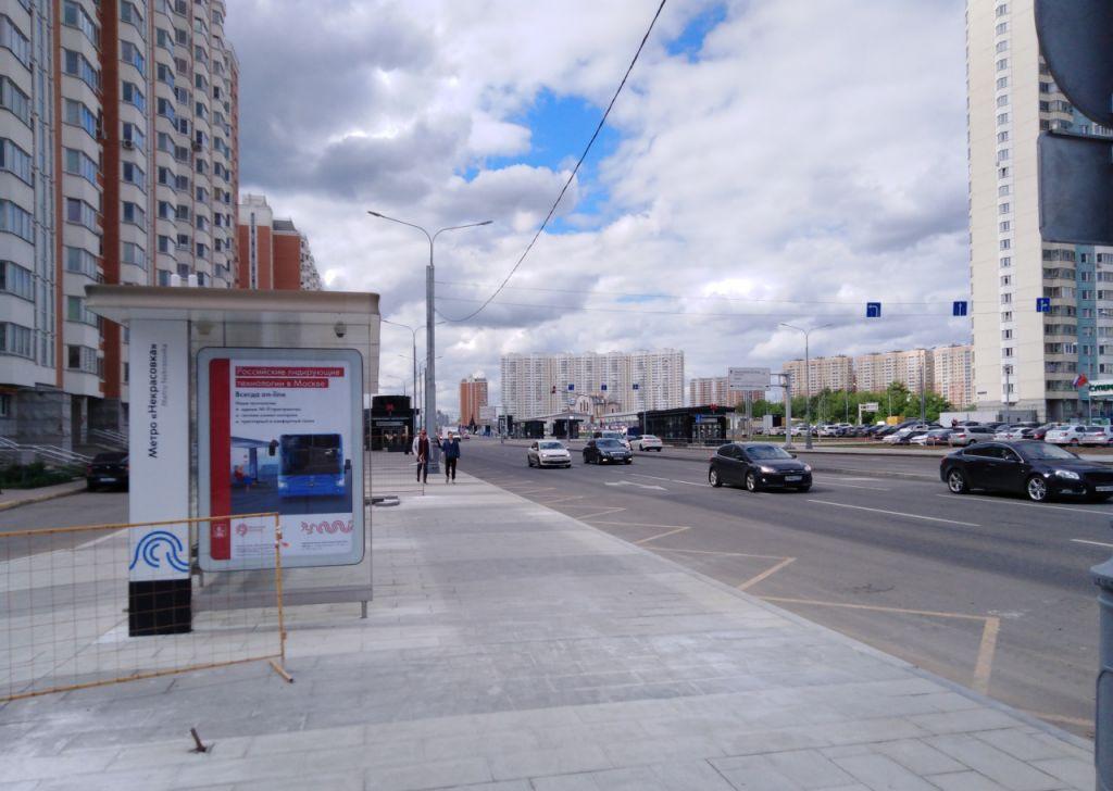 Аренда однокомнатной квартиры Москва, метро Выхино, Покровская улица 17к3, цена 28000 рублей, 2021 год объявление №850222 на megabaz.ru