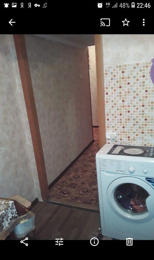 Аренда трёхкомнатной квартиры Москва, метро Выхино, Вешняковская улица, цена 40000 рублей, 2021 год объявление №850524 на megabaz.ru