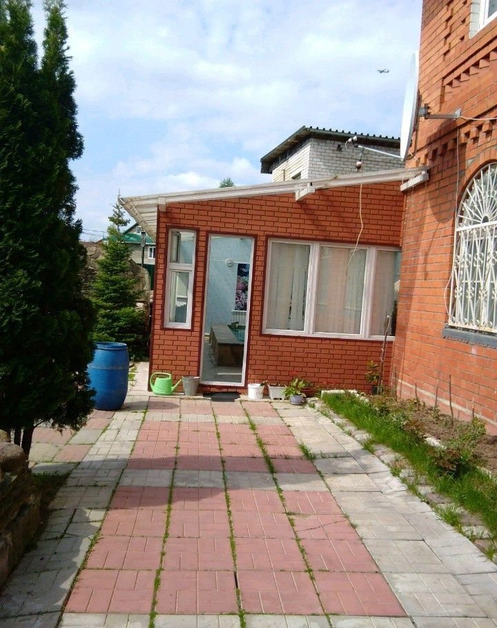 Продажа дома село Алабушево, улица Кутузова 55, цена 12800000 рублей, 2021 год объявление №258768 на megabaz.ru