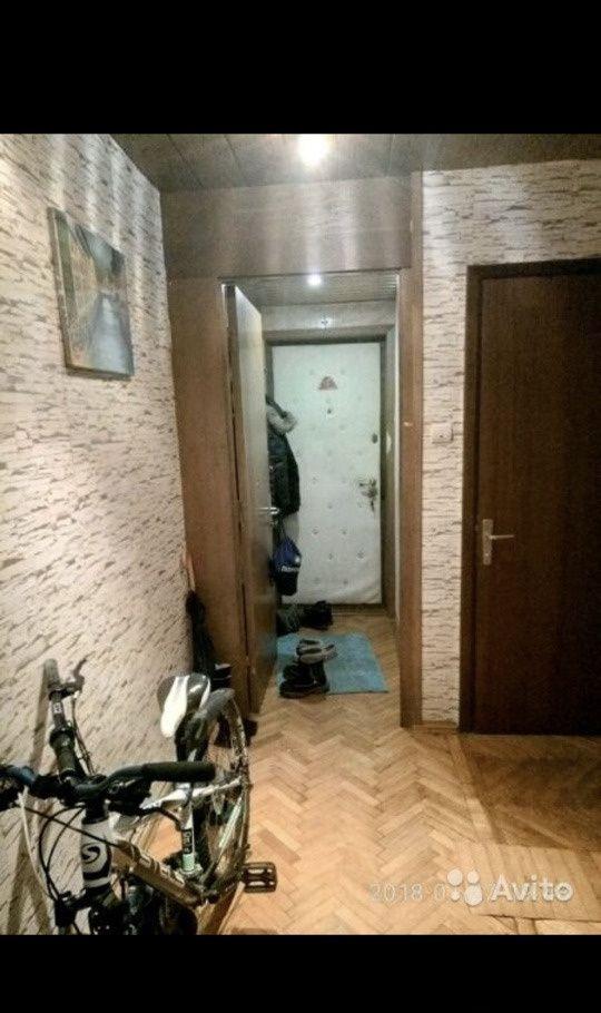 Аренда комнаты Москва, метро Выхино, Самаркандский бульвар 34к1, цена 16500 рублей, 2021 год объявление №850427 на megabaz.ru