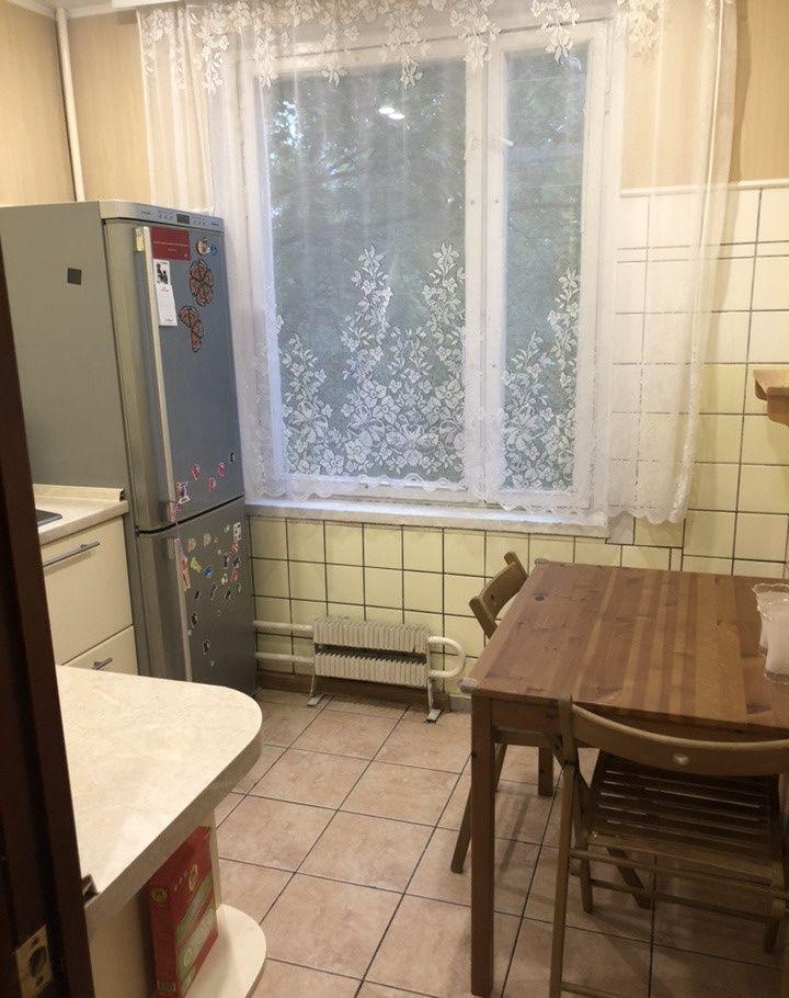 Аренда двухкомнатной квартиры Москва, метро Выхино, Таганско-Краснопресненская линия, цена 40000 рублей, 2021 год объявление №851002 на megabaz.ru