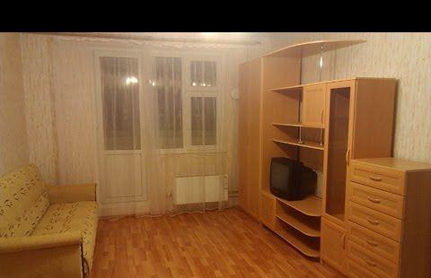 Аренда однокомнатной квартиры Москва, метро Выхино, Лухмановская улица 34, цена 26000 рублей, 2021 год объявление №851001 на megabaz.ru