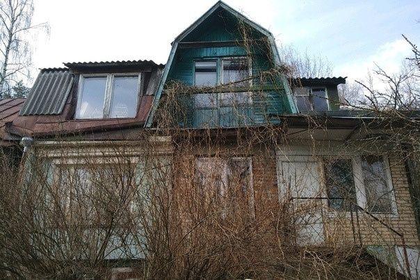 Продажа дома село Алабушево, Северная улица 2, цена 2900000 рублей, 2021 год объявление №259063 на megabaz.ru