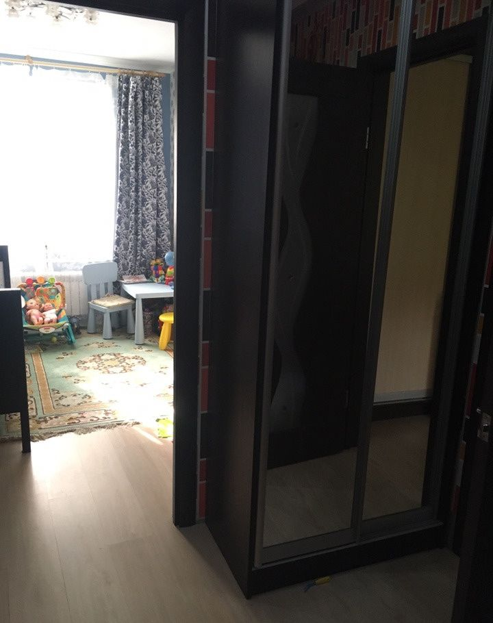 Продажа двухкомнатной квартиры Москва, метро Новоясеневская, цена 7800000 рублей, 2021 год объявление №258897 на megabaz.ru