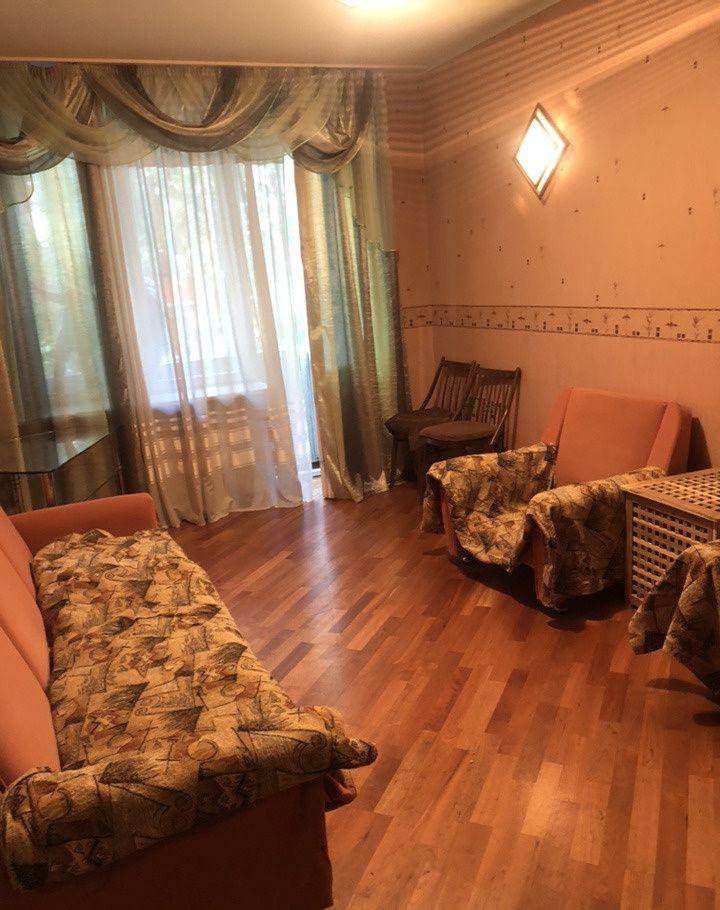 Снять двухкомнатную квартиру в Москве у метро Авиамоторная - megabaz.ru