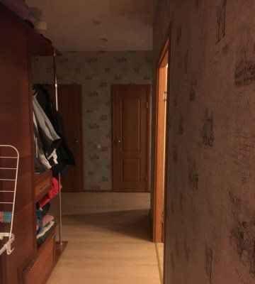 Аренда двухкомнатной квартиры поселок Аничково, цена 18000 рублей, 2021 год объявление №852240 на megabaz.ru