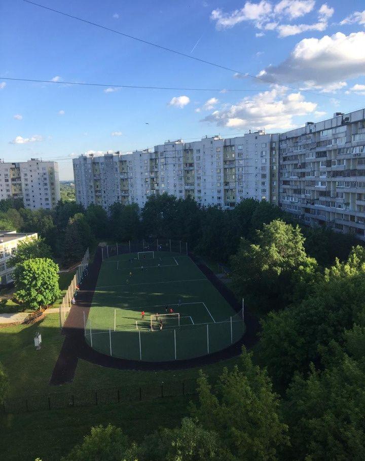 Снять однокомнатную квартиру в Москве у метро Аннино - megabaz.ru