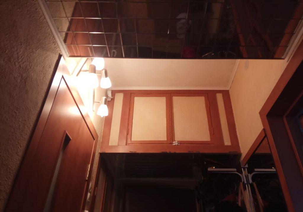 Купить однокомнатную квартиру в Москве - megabaz.ru