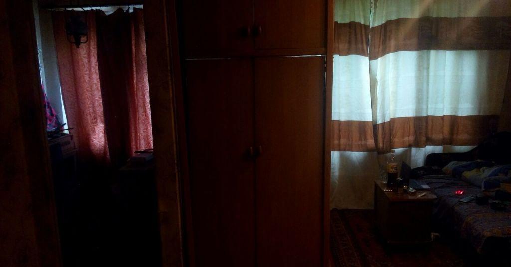 Продажа однокомнатной квартиры Москва, метро Электрозаводская, улица Госпитальный Вал 18/1, цена 6000000 рублей, 2021 год объявление №259129 на megabaz.ru