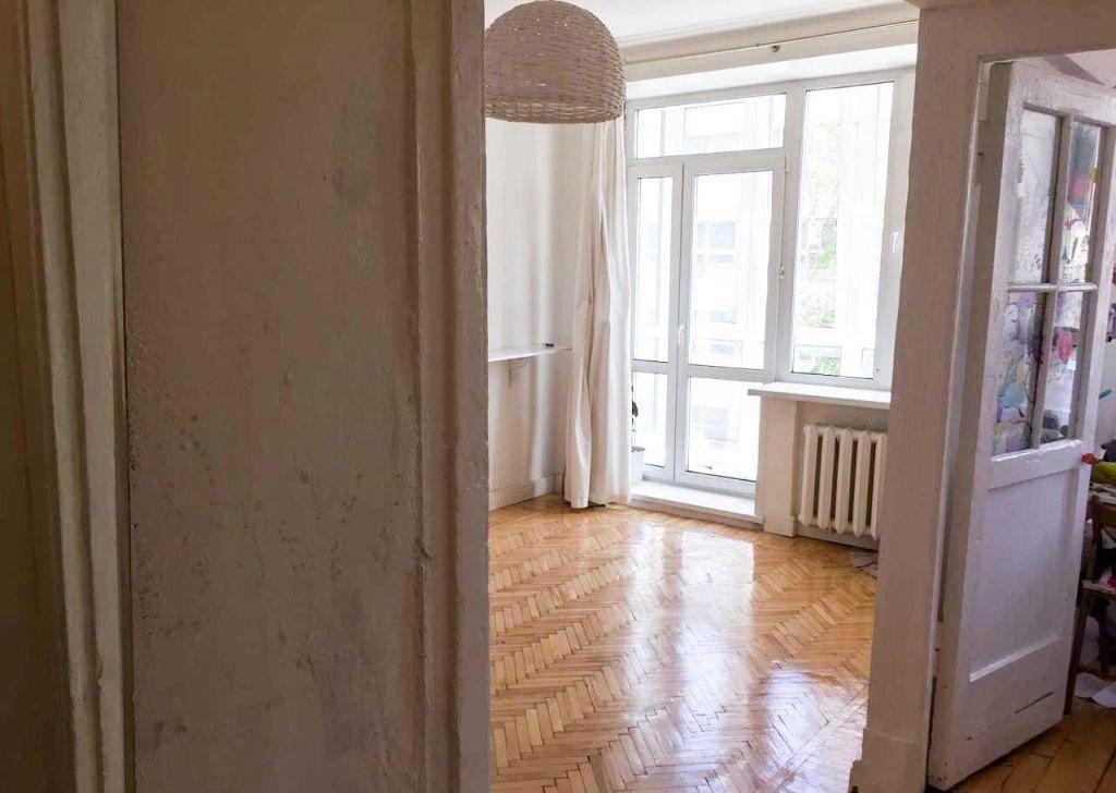 Снять однокомнатную квартиру в Москве у метро Площадь Ильича - megabaz.ru