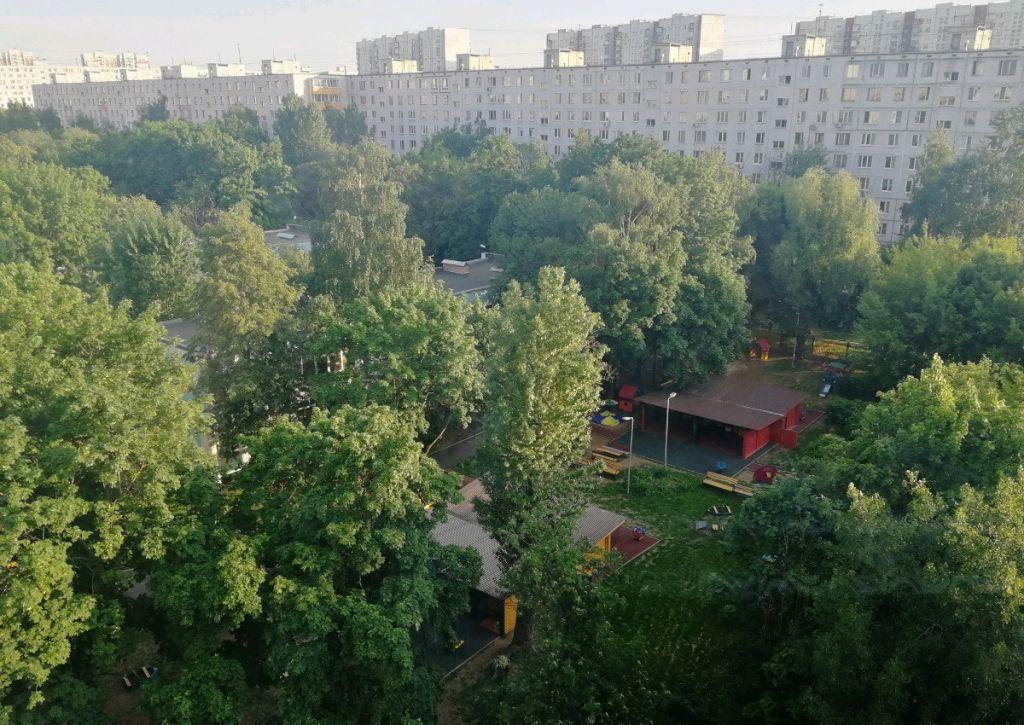 Снять трёхкомнатную квартиру в Москве у метро Домодедовская - megabaz.ru