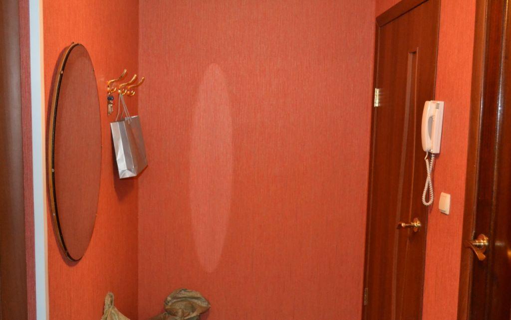 Продажа двухкомнатной квартиры Москва, метро Электрозаводская, 1-й Электрозаводский переулок 3, цена 9000000 рублей, 2021 год объявление №259215 на megabaz.ru