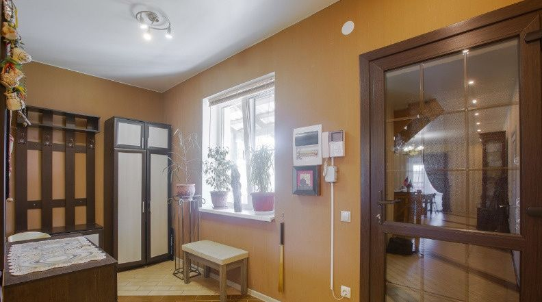 Продажа дома село Алабушево, Первомайская улица 20, цена 2480000 рублей, 2021 год объявление №259466 на megabaz.ru