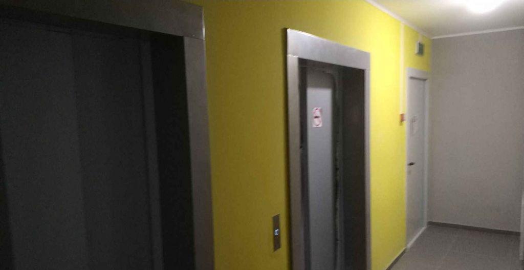 Аренда однокомнатной квартиры поселок городского типа Красково, цена 21000 рублей, 2021 год объявление №855681 на megabaz.ru