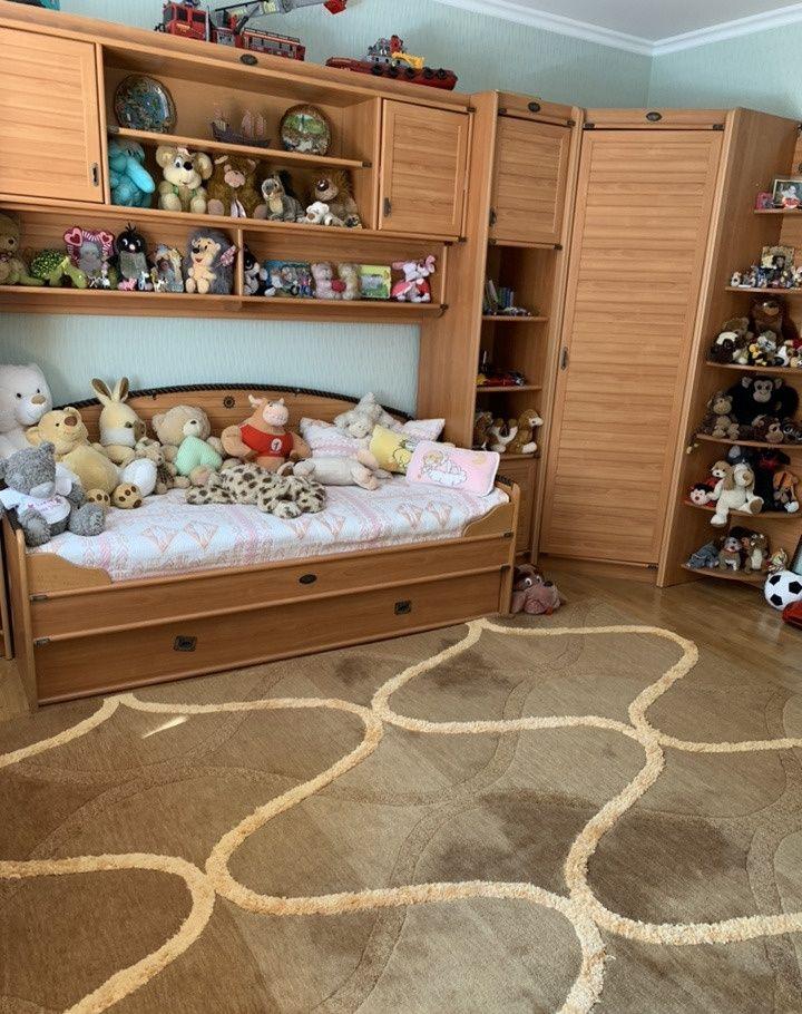 Продажа дома село Алабушево, улица Чайковского, цена 24000000 рублей, 2021 год объявление №260039 на megabaz.ru