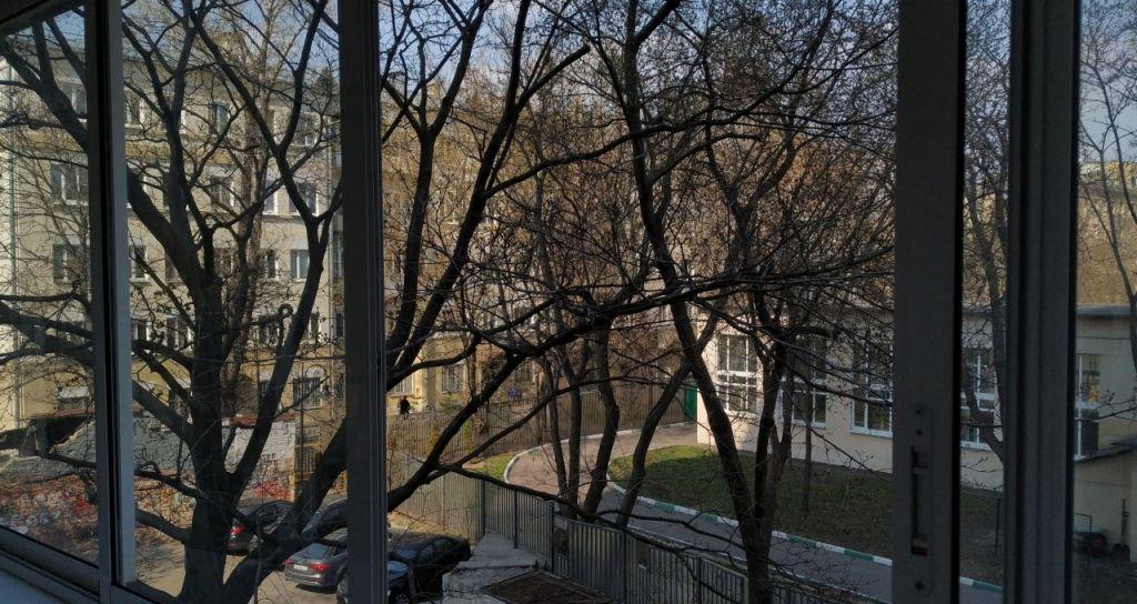 Аренда однокомнатной квартиры Москва, метро Тверская, улица Спиридоновка 8, цена 75000 рублей, 2021 год объявление №857697 на megabaz.ru
