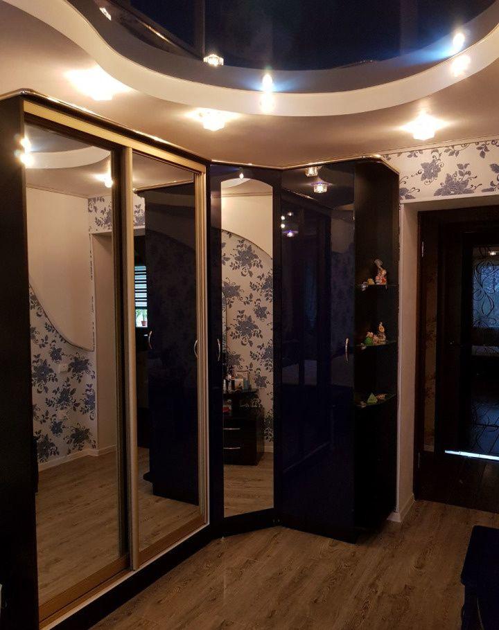 Продажа трёхкомнатной квартиры Алматы, метро Полянка, цена 2000000 рублей, 2021 год объявление №260920 на megabaz.ru