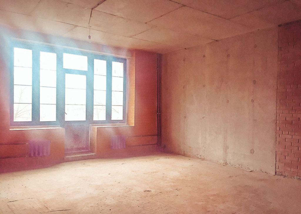 Купить однокомнатную квартиру в Москве у метро Красносельская - megabaz.ru