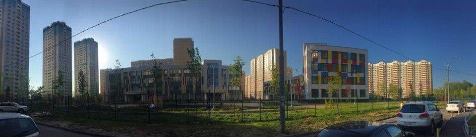 Аренда двухкомнатной квартиры Москва, метро Пятницкое шоссе, Синявинская улица 11к15, цена 27000 рублей, 2021 год объявление №863216 на megabaz.ru