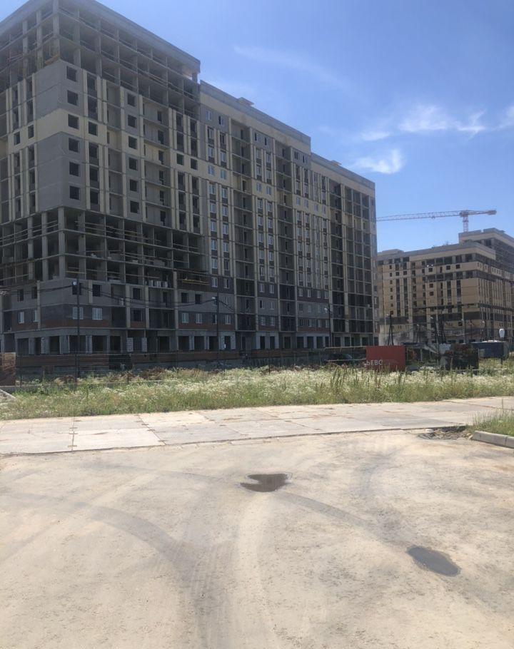 Купить однокомнатную квартиру в Москве у метро Бунинская аллея - megabaz.ru