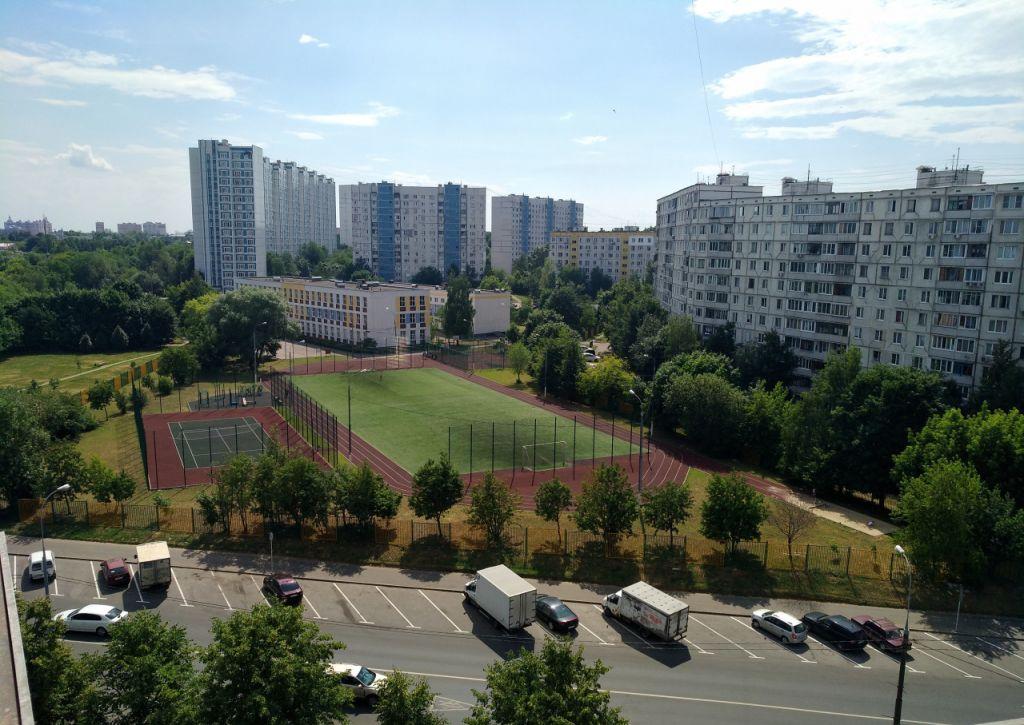 Купить двухкомнатную квартиру в Москве у метро Зябликово - megabaz.ru