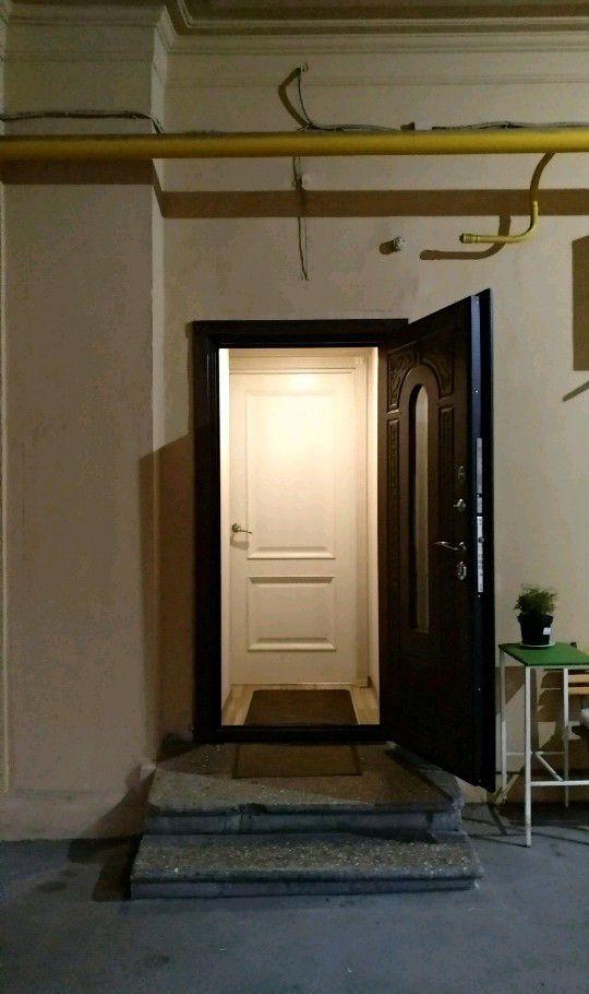 Продажа двухкомнатной квартиры Москва, метро Ленинский проспект, Ленинский проспект 37А, цена 16500000 рублей, 2021 год объявление №261295 на megabaz.ru
